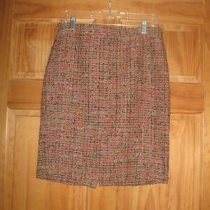 Womens J Crew The Pencil Skirt